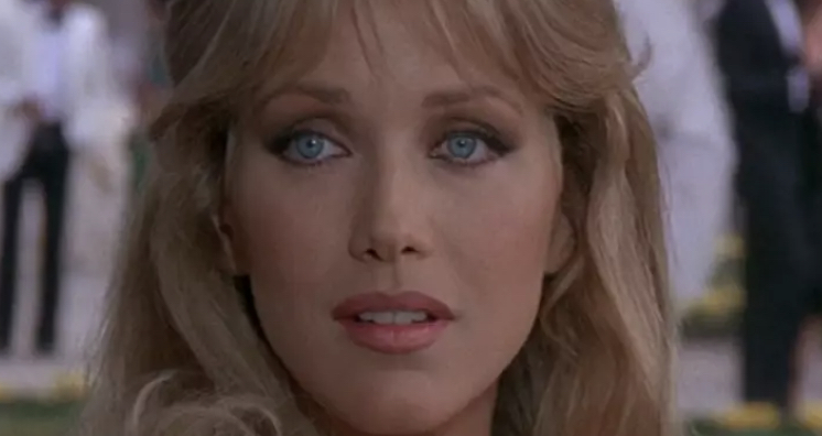 Tanya Roberts Is Still Alive