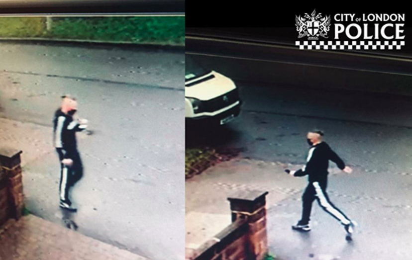Manhunt For Person Who Gave Pensioner Fake Paid Jab