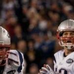 NFL Week Eight Round Up - Patriots & 49ers Stay Unbeaten