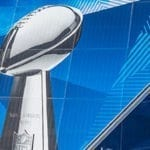 Super Bowl LII New England Patriots v LA Rams Round Two