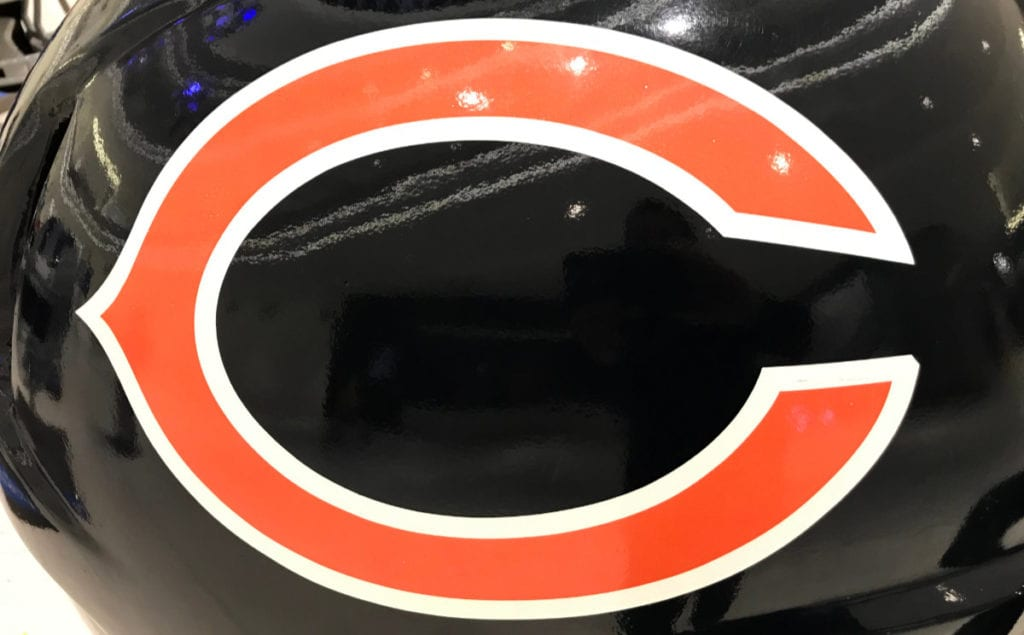 Will The Chicago Bears Draft A Running Back Now That Howard Is Gone?
