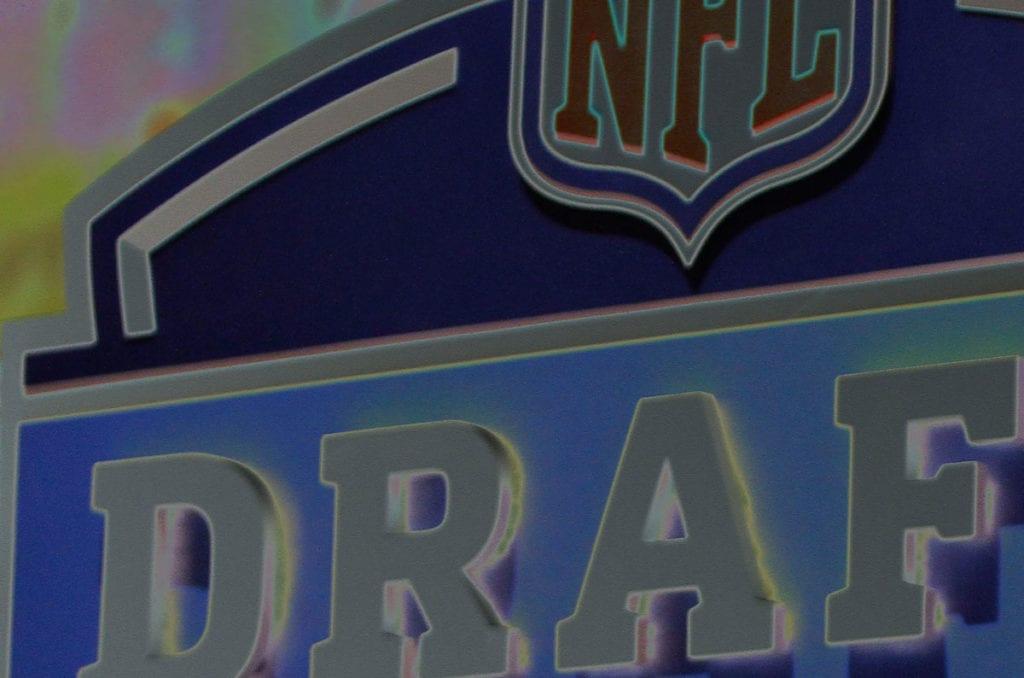 2019 NFL Draft Round Two Plenty Of Talent Left