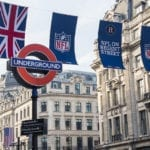 2019 NFL London Games - Dates Announced