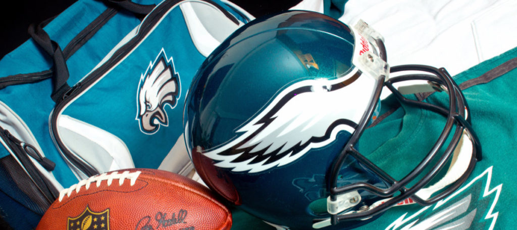 Philadelphia Back On Track With Big Win In Green Bay