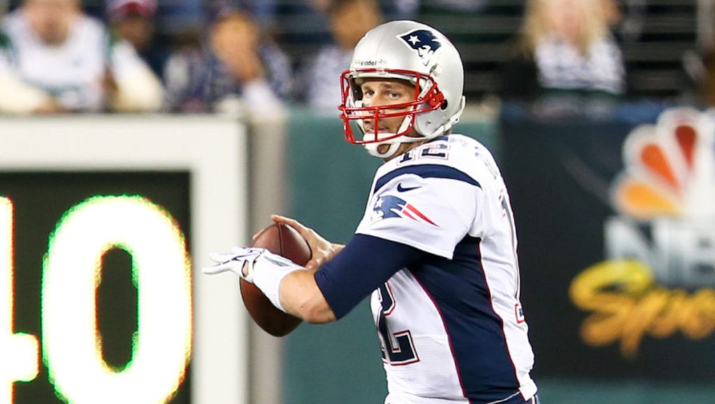 NFL Week Four Predictions – Can four teams go to 4-0?