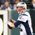 Tom Brady Struggles Against The Giants Again