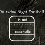 NFL 2020 Week Three Thursday Game Dolphins @ Jags