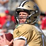 NFL Week 9 - Brees Wins The Battle Of The QBs