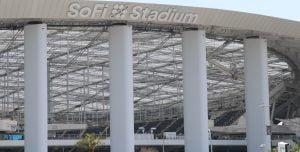 SoFI Stadium LA