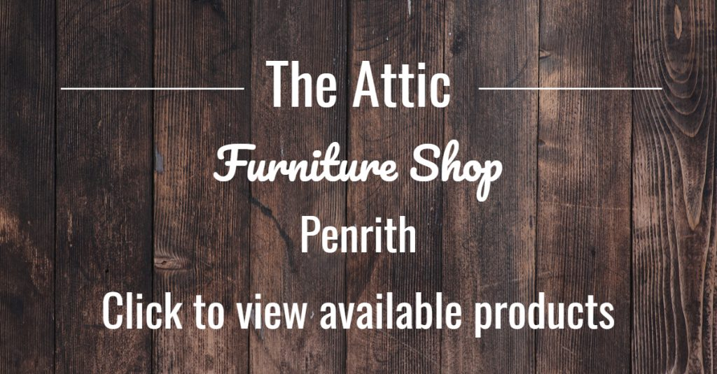 The Attic Furniture shop - shop site