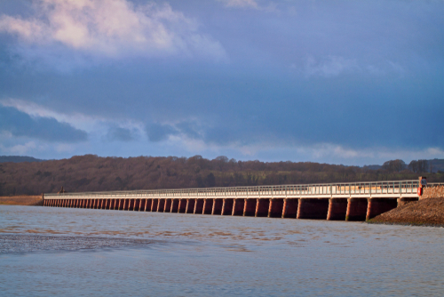 Arnside – The Five Minute Spare Guide