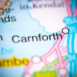 Carnforth - The Five Minute Spare Guide