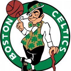 Group logo of The Boston Celtics