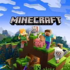 Group logo of Minecraft, guides, tips and handy tricks