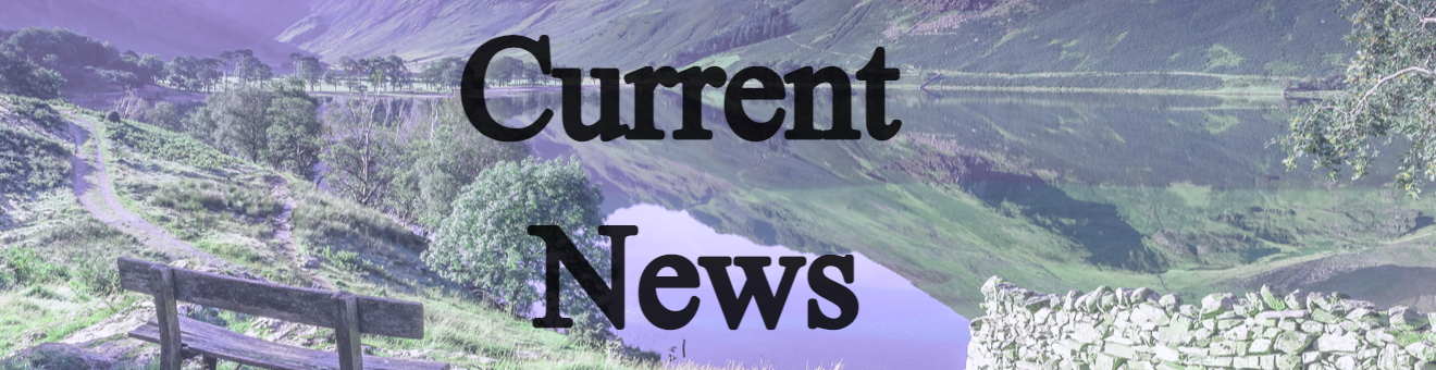Latest news in Cumbria banner