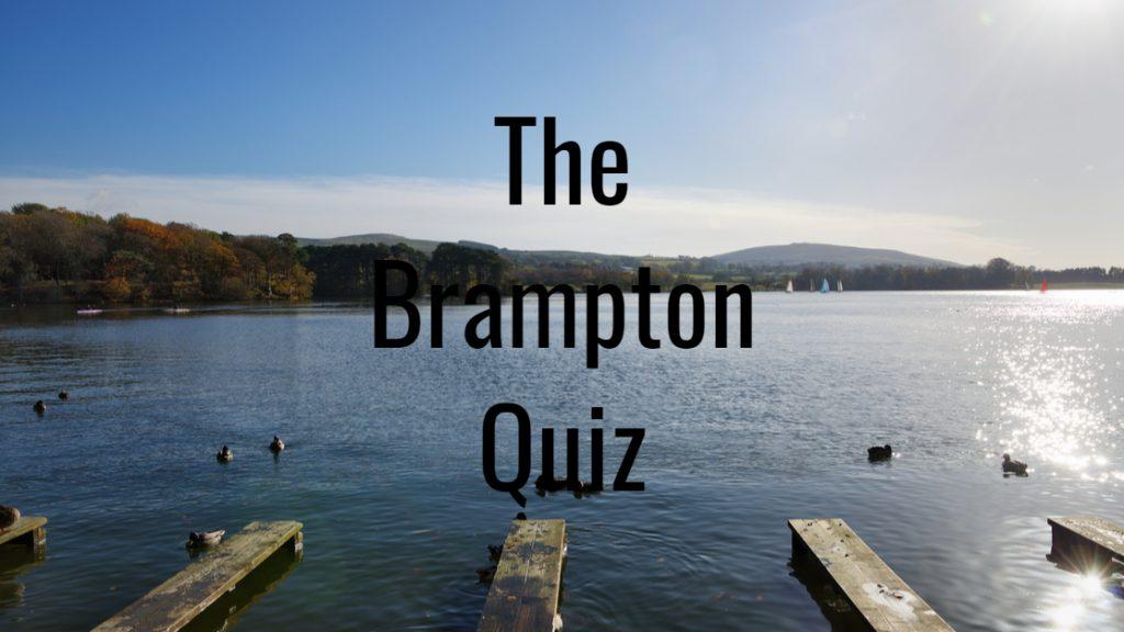 The Brampton Quiz