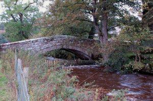 Dacre Bridge